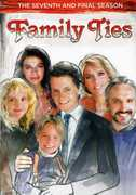 Family Ties: The Seventh Season (The Final Season) , Meredith Baxter-Birney