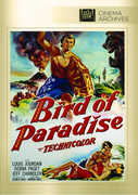 Bird of Paradise , Louis Jourdan