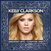 Kelly Clarkson Greatest Hits: UK Edition [Import] , Kelly Clarkson