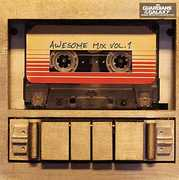 Vol. 1-Guardians of the Galaxy: Awesome Mix [Import] , Various Artists