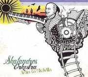 Train to Skavilla [Import] , Skafandros Orkestra