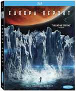 Europa Report , Michael Nyqvist