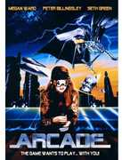 Arcade , Peter Billingsley