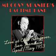 Live at Club Hangover April /  May 1953