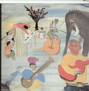 Music from Big Pink , The Band