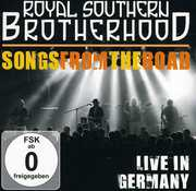 Songs from the Road , Royal Southern Brotherhood
