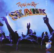 Rock in Rio 2011 [Import] , Skank