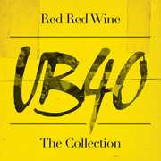 Red Red Wine: The Collection [Import] , UB40