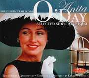Sweet Singer of Songs , Anita O'Day