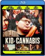 Kid Cannabis , Ron Perlman