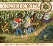 Through the Woods , The Okee Dokee Brothers