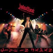 Unleashed in the East , Judas Priest
