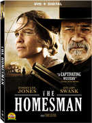 The Homesman , Rowan Atkinson