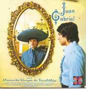 Con El Mariachi Vargas De Tecalitlan , Juan Gabriel