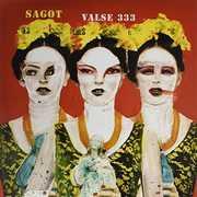 Valse 333 [Import] , Julien Sagot