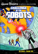 Challenge of the Gobots: The Series: Volume Two , Jack Angel