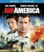 Air America , Mel Gibson