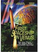 First Spaceship on Venus , Ignacy Machowski