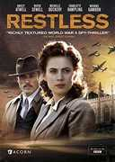 Restless , Hayley Atwell