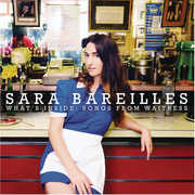 What's Inside: Songs from Waitress , Sara Bareilles