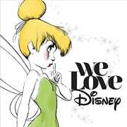 We Love Disney (Original Soundtrack) [Import]