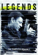 Legends: The Complete Season 1 , Sean Bean
