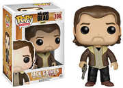 FUNKO POP! TELEVISION: The Walking Dead - Rick Grimes (Season 5)