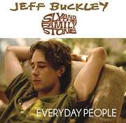 Everyday People , Jeff Buckley