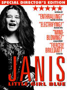 Janis: Little Girl Blue - Special Director's Edition , Pink