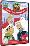 Wild Kratts: Wild Kratts: A Creature Christmas