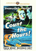 Count the Hours , Teresa Wright