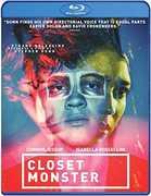 Closet Monster , Aaron Abrams