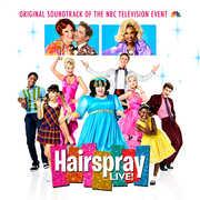 Hairspray Live! (Original Soundtrack of the NBC Television Event) , Maddie Baillio