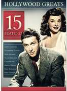 15-Feature Hollywood Greats: Volume 1 , James Stewart