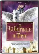 A Wrinkle in Time , Katie Stuart