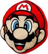 Little Buddy Super Mario Bros. Mario Pillow