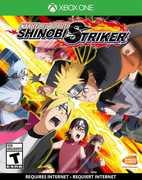 Naruto to Boruto: Shinobi Striker for Xbox One
