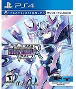 Megadimension Neptunia VIIR for PlayStation 4