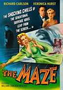 The Maze , Richard Carlson