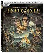 Dagon (Vestron Video Collector's Series) , Ezra Godden