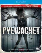 Pyewacket , Laurie Holden