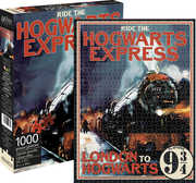 Harry Potter Hogwarts Express 1,000pc Puzzle