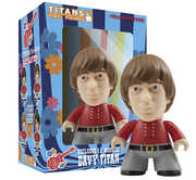 The Monkees TITANS: 4.5 Davy Jones