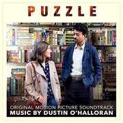 Puzzle (Original Soundtrack) , Dustin O'Halloran