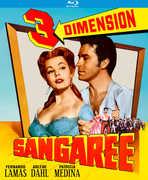 Sangaree (3D) , Fernando Lamas