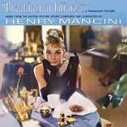 Breakfast at Tiffany's (Music From the Motion Picture Score) [Import] , Henry Mancini