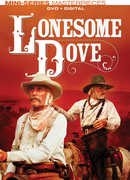 Lonesome Dove: Miniseries Masterpiece
