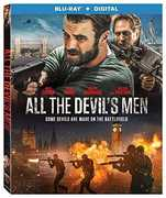 All The Devil's Men , Milo Gibson