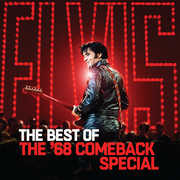 The Best Of The '68 Comeback Special , Elvis Presley