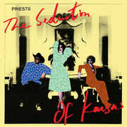 The Seduction Of Kansas (Pink Vinyl) , The Priests